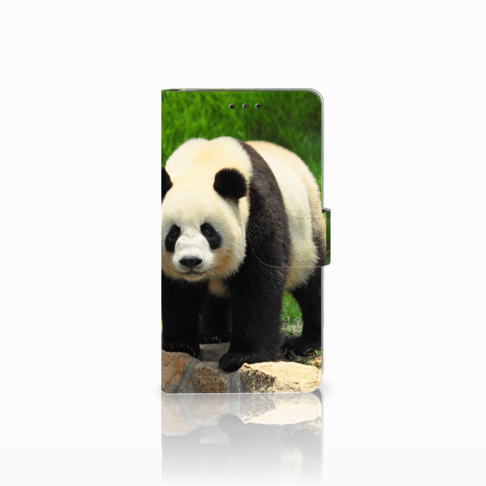 LG G4 Boekhoesje Design Panda