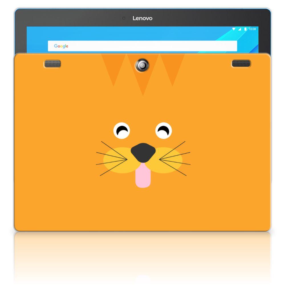 Lenovo Tab 10 | Tab 2 A10-30 Tablet Back Cover Lion