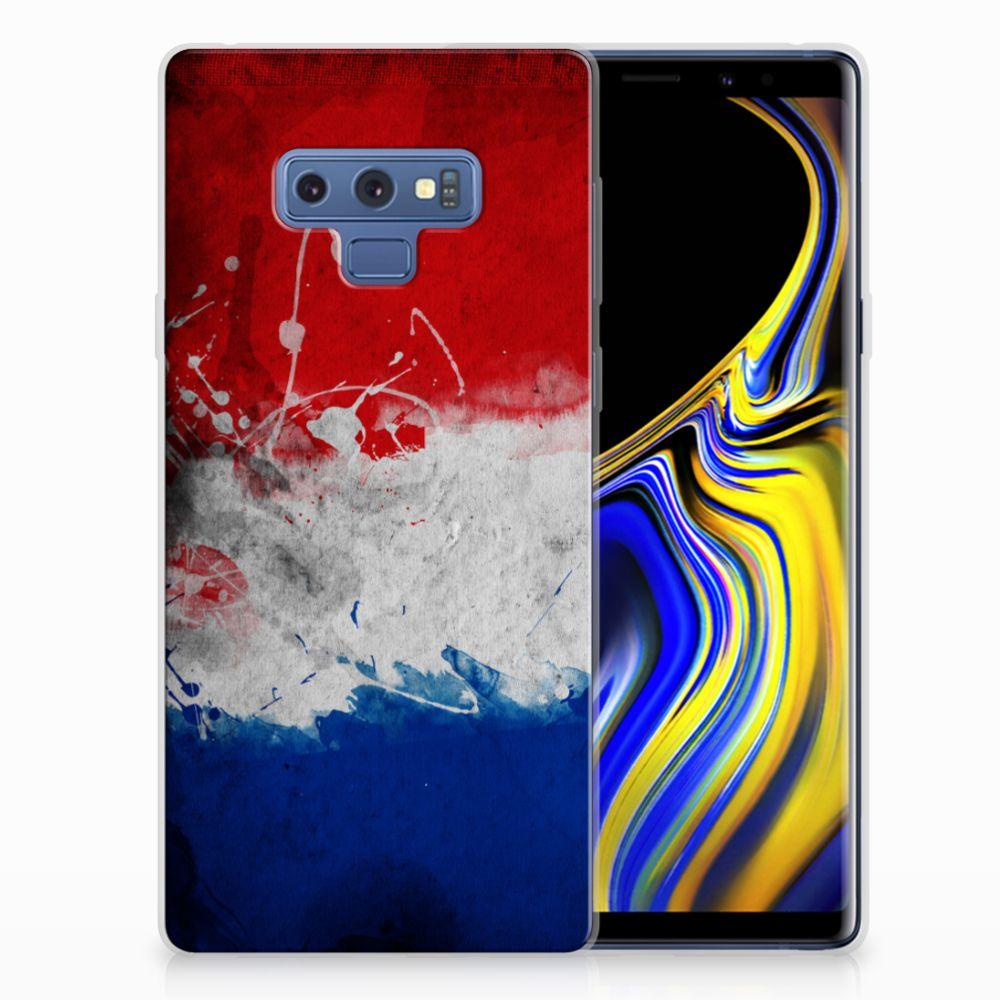 Samsung Galaxy Note 9 Hoesje Nederland
