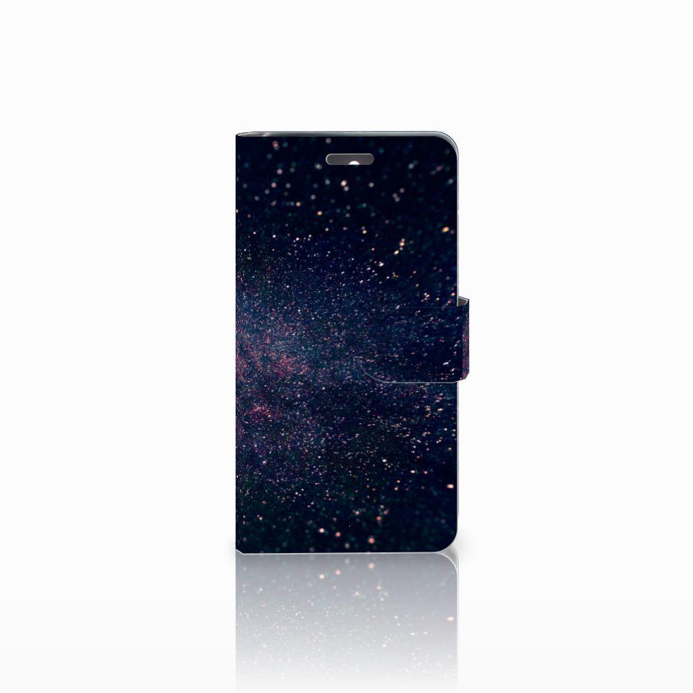 Lenovo K6 Boekhoesje Design Stars
