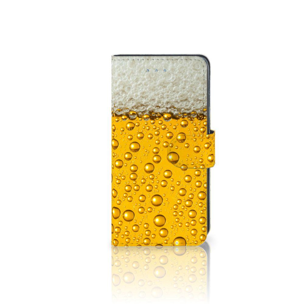 Samsung Galaxy J3 2016 Uniek Boekhoesje Bier