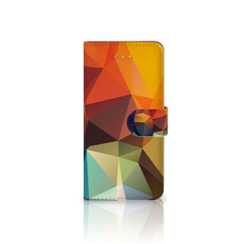 Honor 4A | Y6 Bookcase Polygon Color