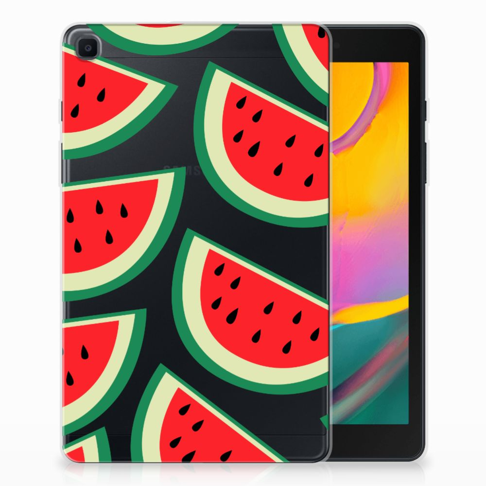 Samsung Galaxy Tab A 8.0 (2019) Tablet Cover Watermelons