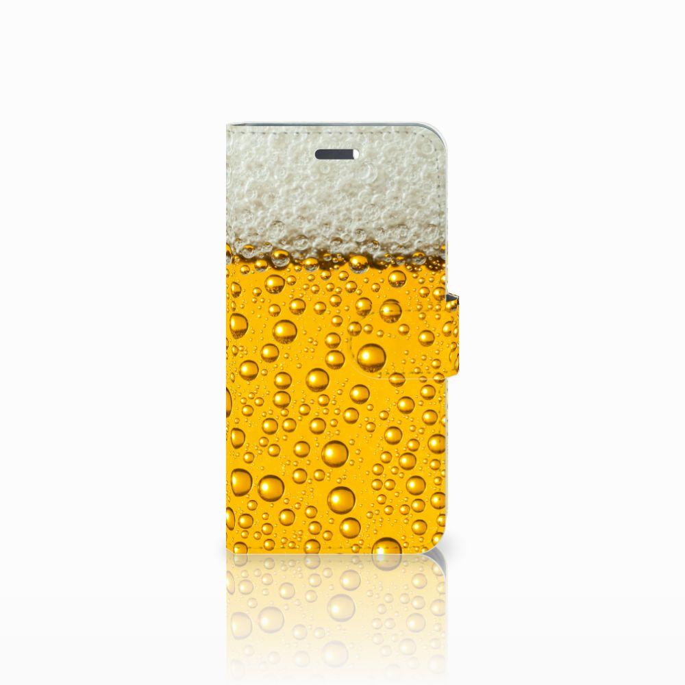 Lenovo Vibe K5 Uniek Boekhoesje Bier