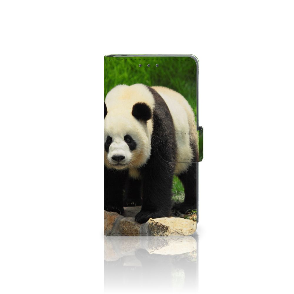 Sony Xperia Z2 Boekhoesje Design Panda