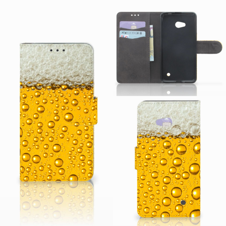 Microsoft Lumia 640 Book Cover Bier