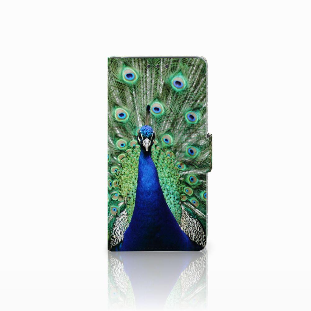 HTC Desire 626 | Desire 626s Boekhoesje Design Pauw