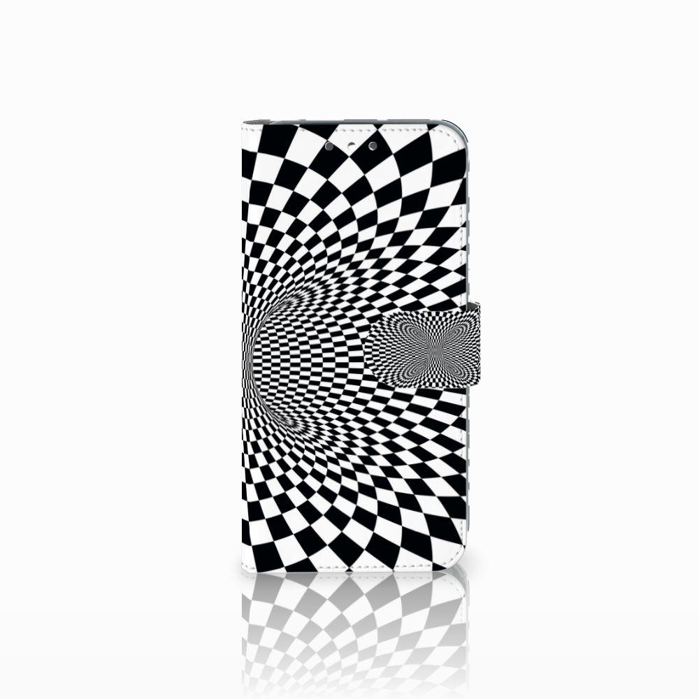 Wiko Wim Boekhoesje Design Illusie