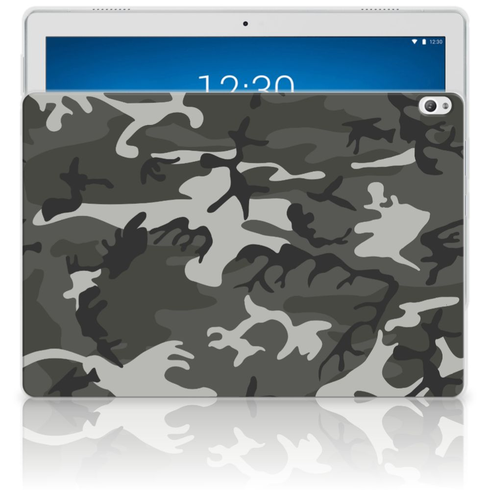 Lenovo Tab P10 Hippe Hoes Army Light