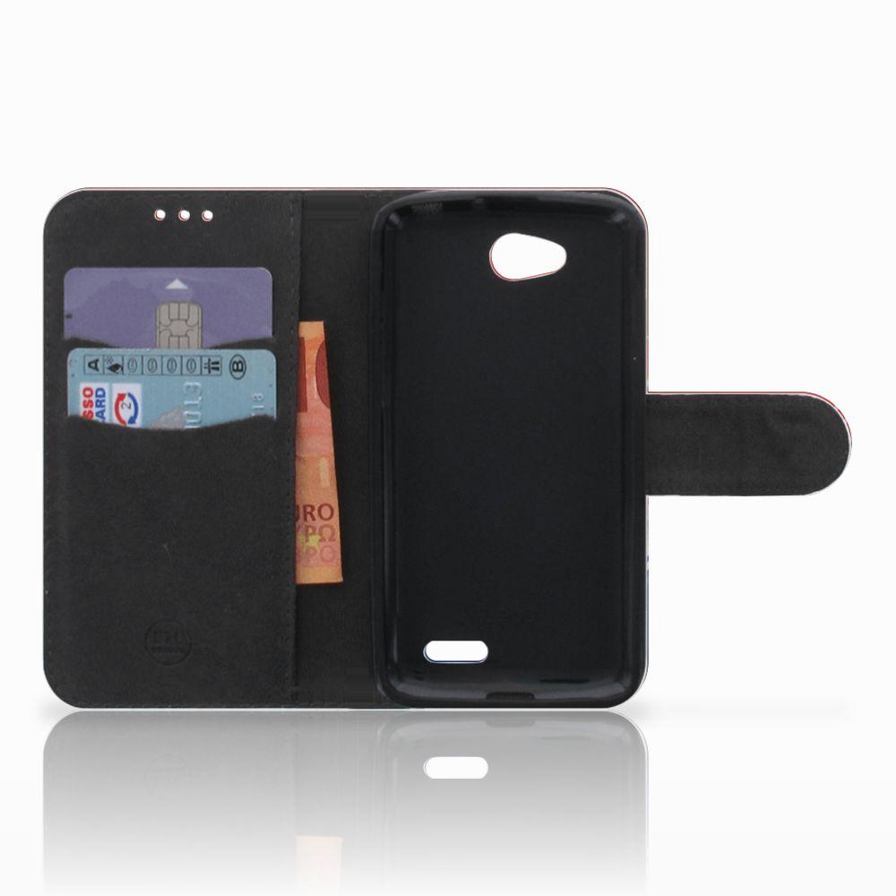LG L90 Bookstyle Case Nederland