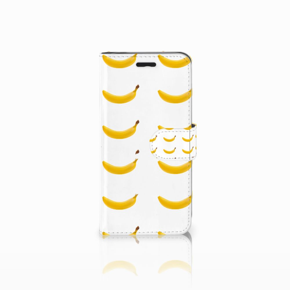 Acer Liquid Z530 | Z530s Uniek Boekhoesje Banana