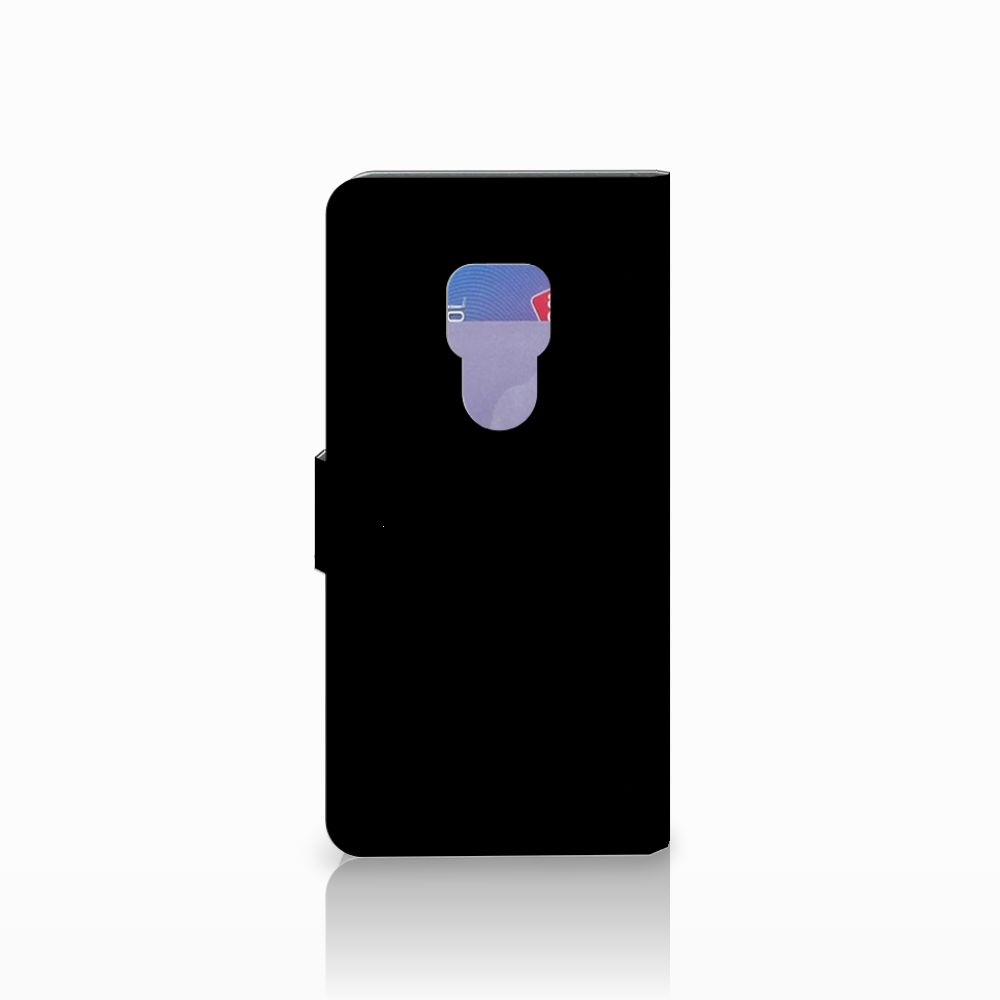 Huawei Mate 20 Book Cover Whiskey
