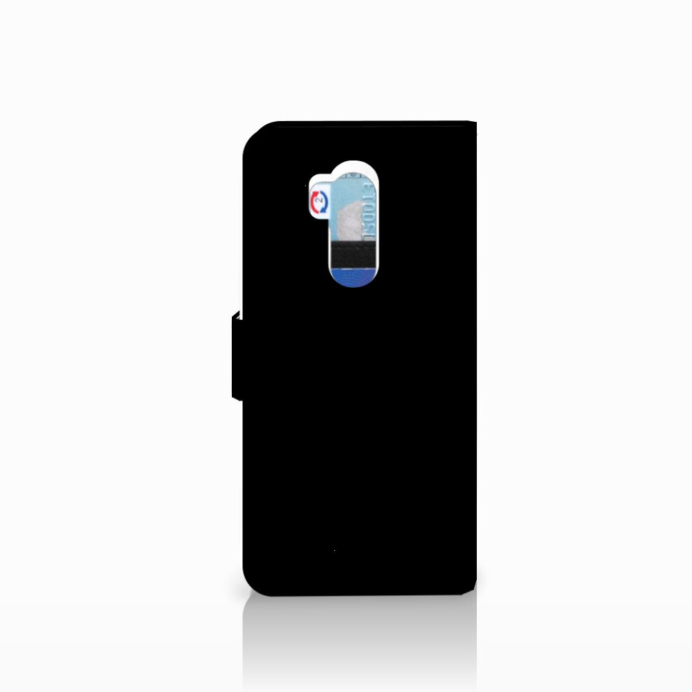 LG G7 Thinq Book Cover Whiskey