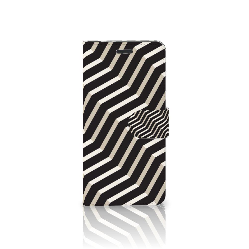 Motorola Moto Z Bookcase Illusion