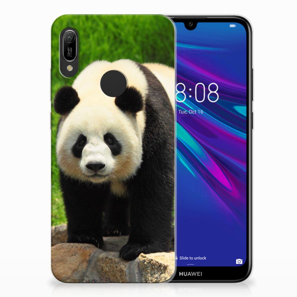 Huawei Y6 2019 | Y6 Pro 2019 Leuk Hoesje Panda