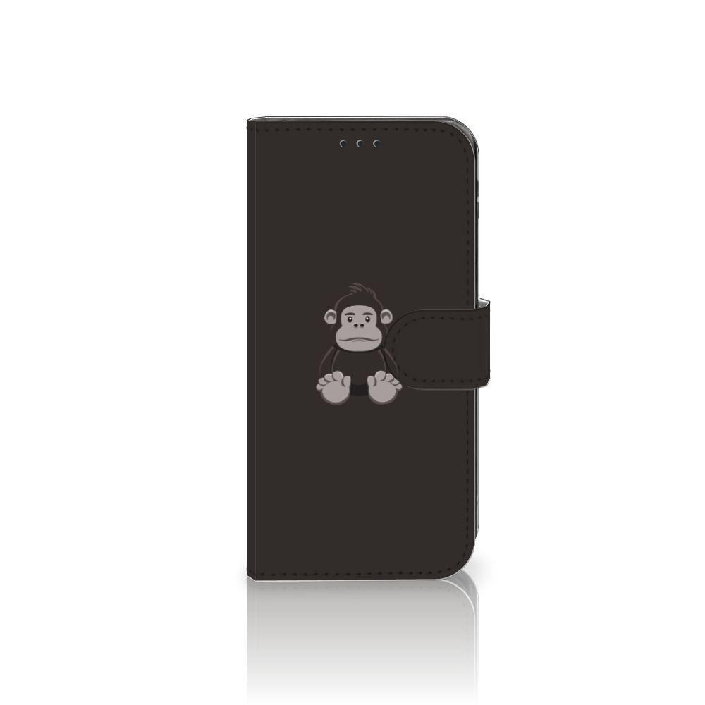 Samsung Galaxy J5 2017 Leuk Hoesje Gorilla