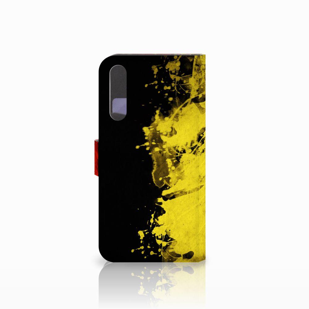 Huawei P20 Pro Bookstyle Case België