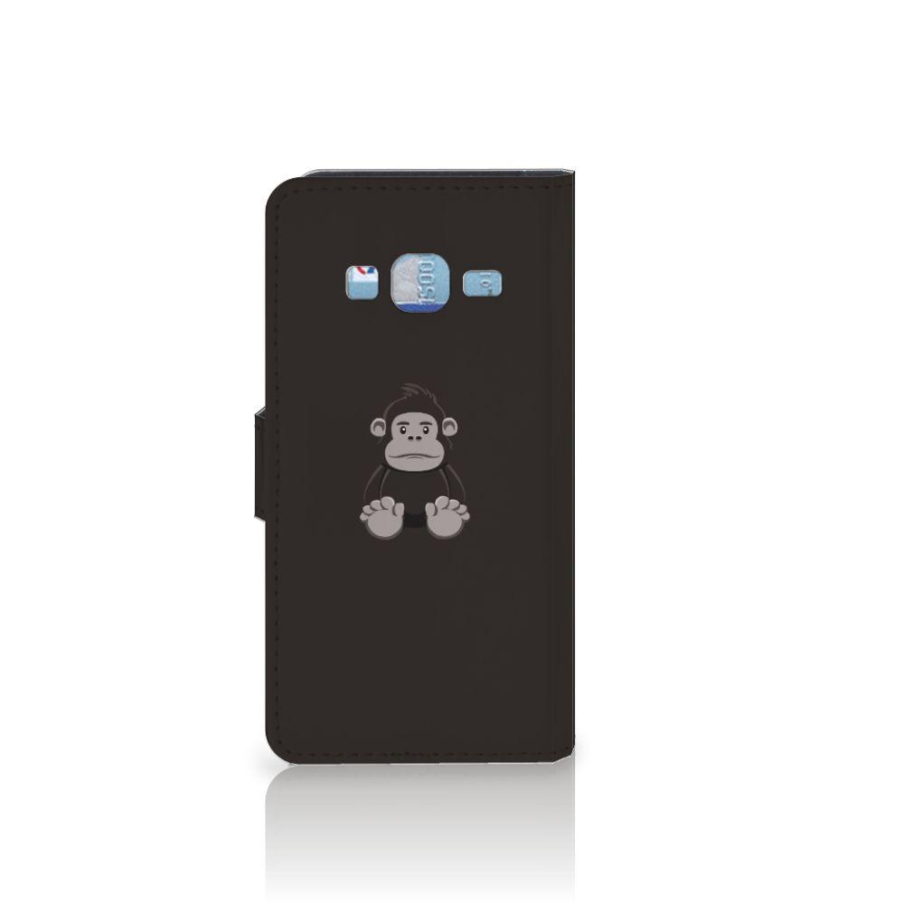 Samsung Galaxy J3 2016 Leuke Hoesje Gorilla