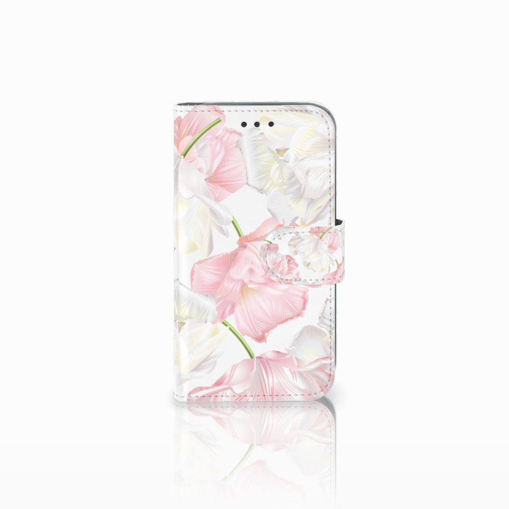 Samsung Galaxy Core Prime Boekhoesje Design Lovely Flowers