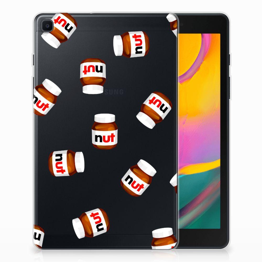 Samsung Galaxy Tab A 8.0 (2019) Tablet Cover Nut Jar