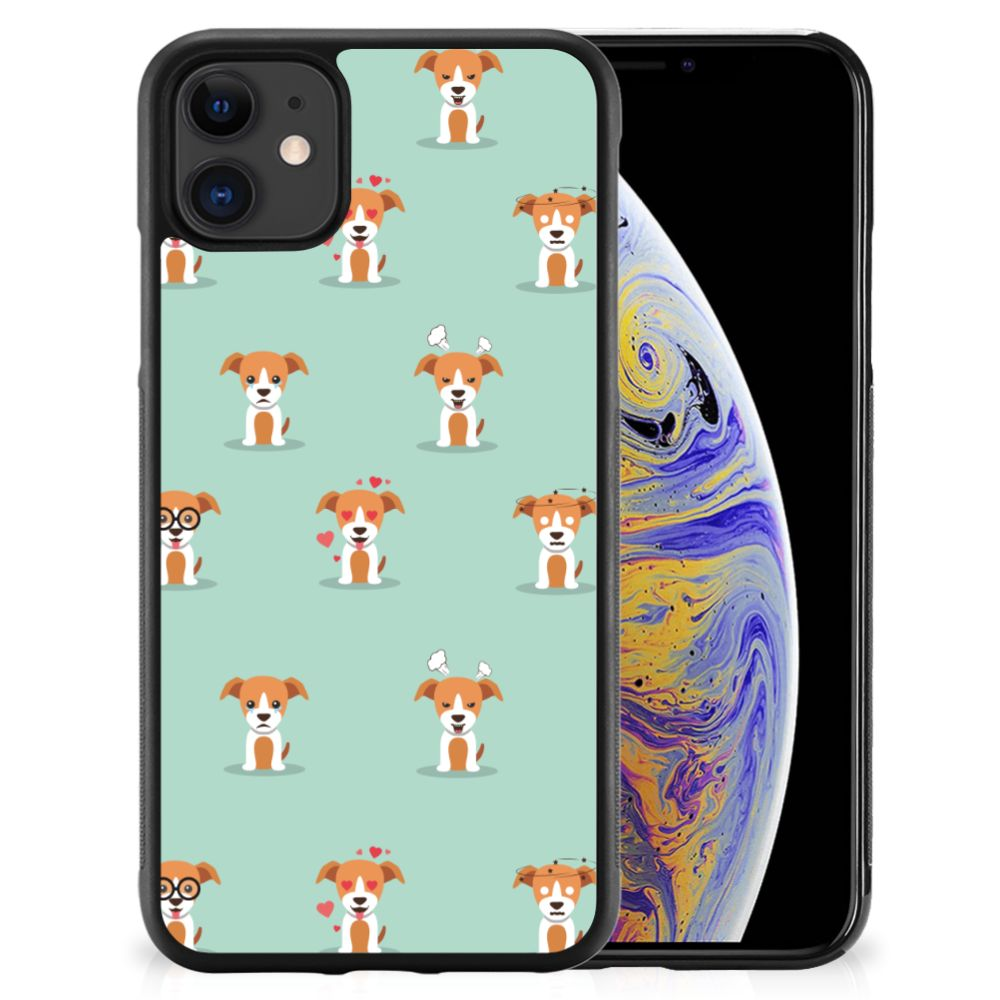 Apple iPhone 11 Back Cover Pups
