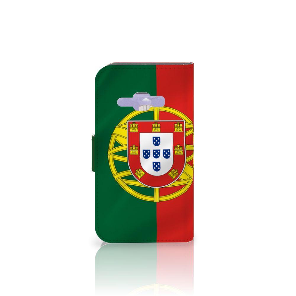 Samsung Galaxy J1 2016 Bookstyle Case Portugal