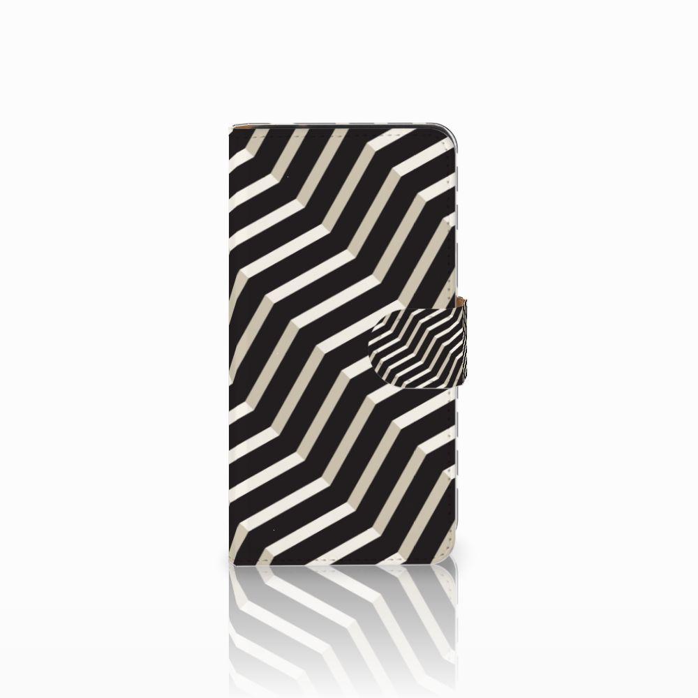 Samsung Galaxy J2 2016 Bookcase Illusion