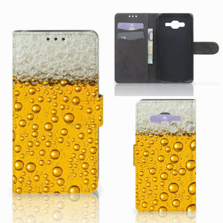 Samsung Galaxy J5 (2015) Book Cover Bier