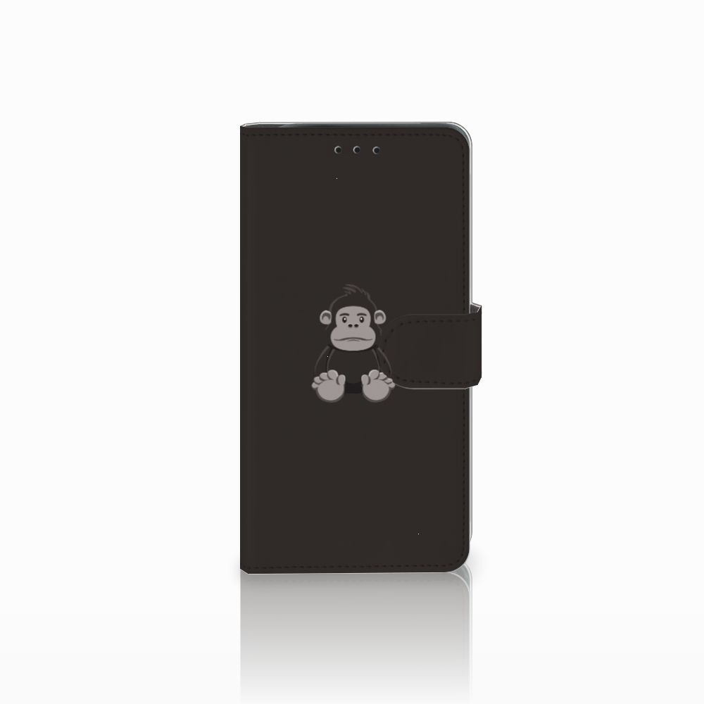 Samsung Galaxy J6 Plus (2018) Leuke Hoesjes Gorilla