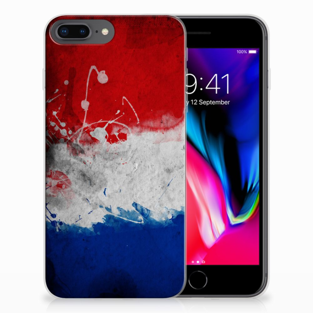 Apple iPhone 7 Plus | 8 Plus Hoesje Nederland