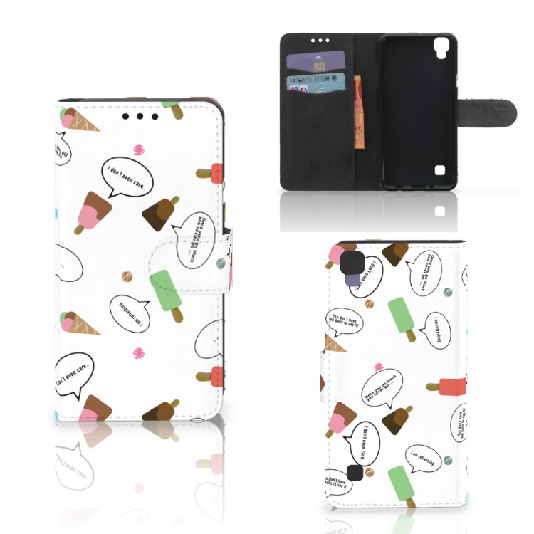 LG X Style Book Cover IJsjes