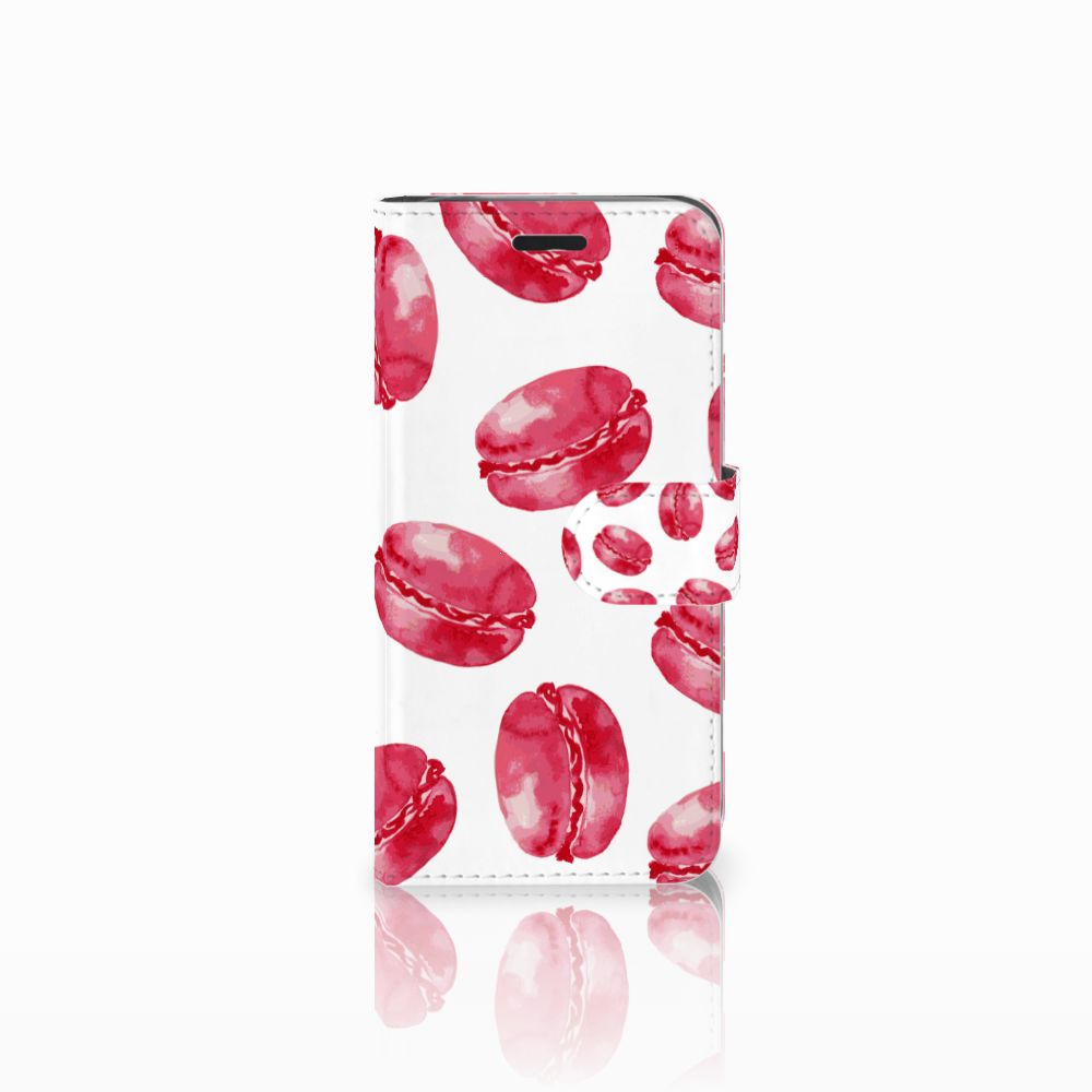 Acer Liquid Z530 | Z530s Boekhoesje Design Pink Macarons