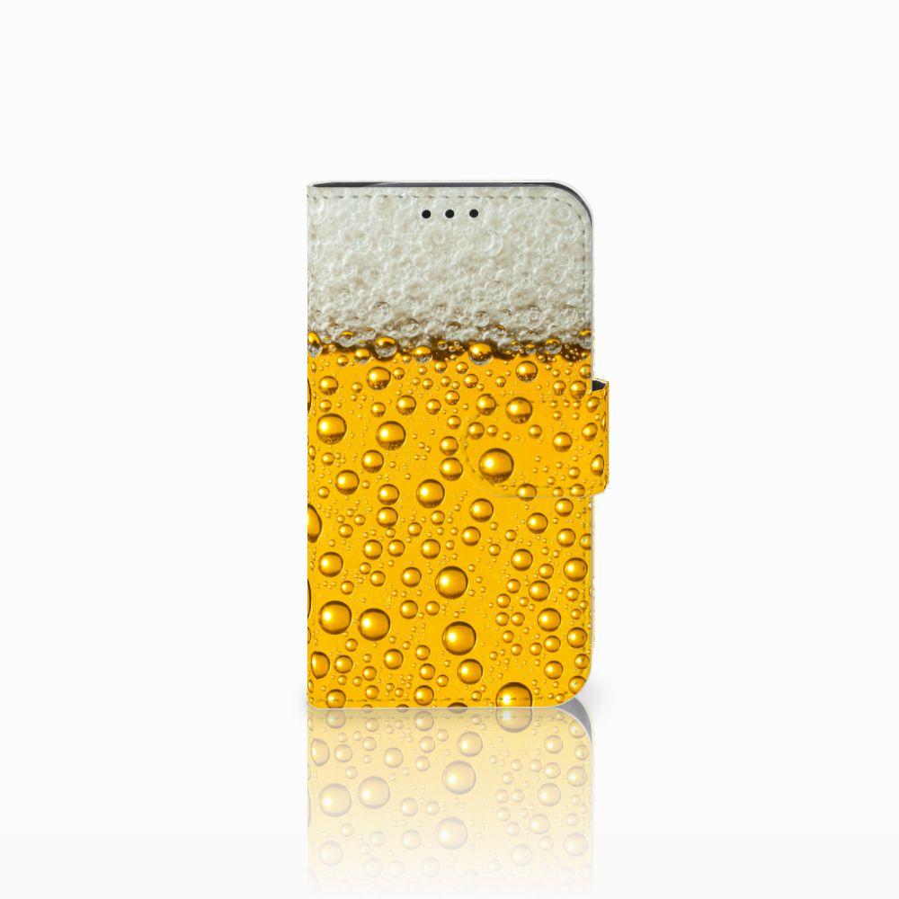 LG L90 Uniek Boekhoesje Bier