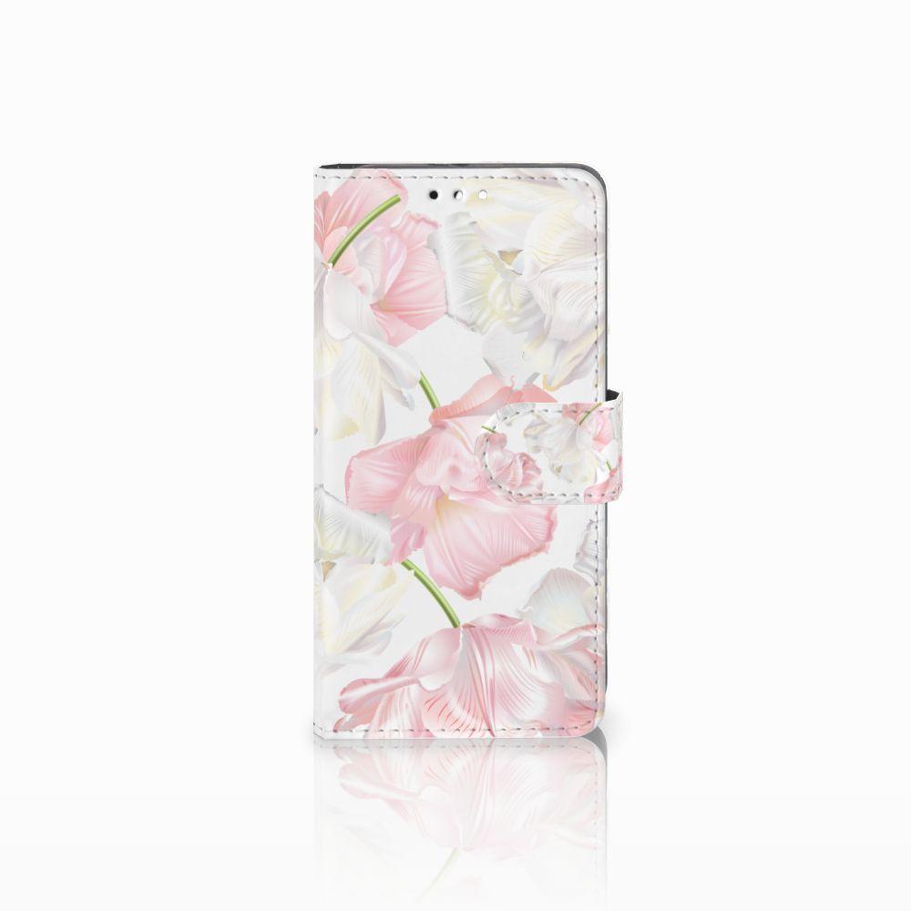 Honor 9 Boekhoesje Design Lovely Flowers