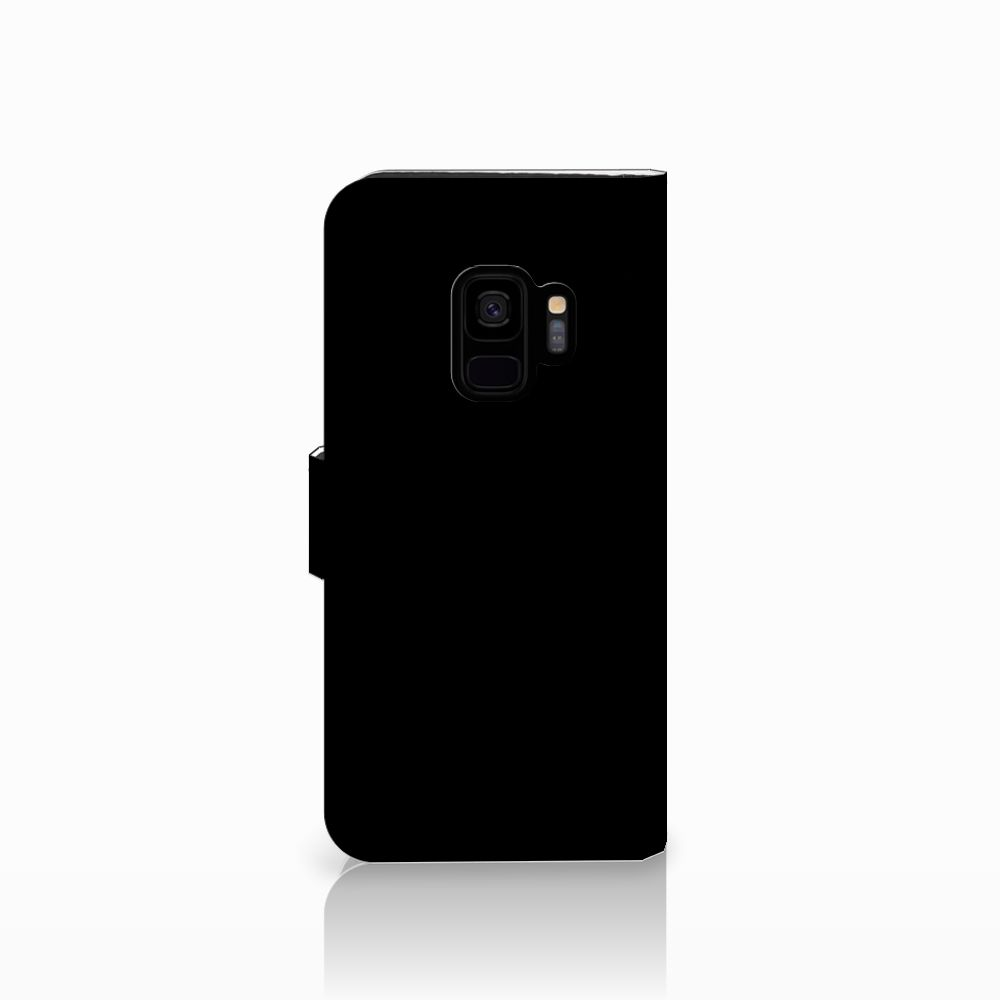 Samsung Galaxy S9 Book Cover Whiskey