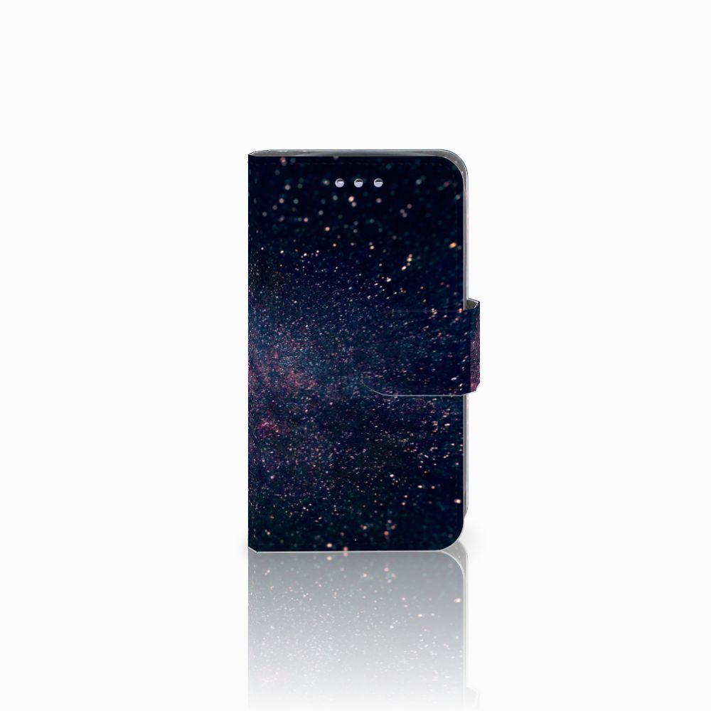 Samsung Galaxy S3 Mini Bookcase Stars