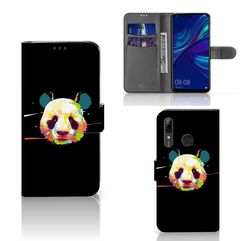 Huawei P Smart Plus (2019) Leuk Hoesje Panda Color