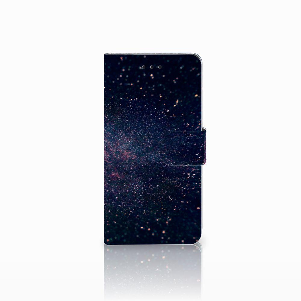 Huawei Y5 2018 Boekhoesje Design Stars