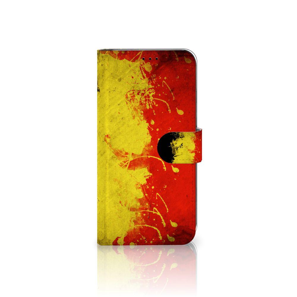 Apple iPhone Xs Max Bookstyle Case België