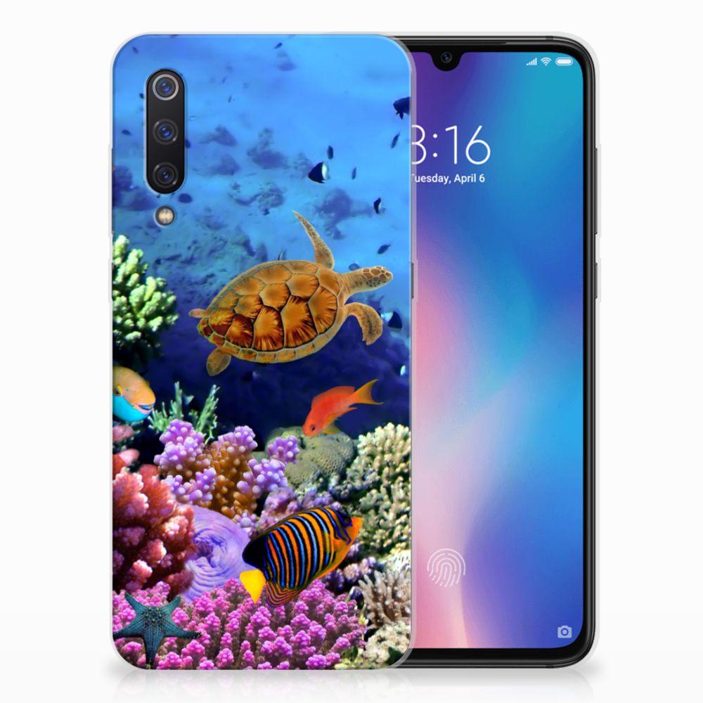 Xiaomi Mi 9 Leuk Hoesje Vissen