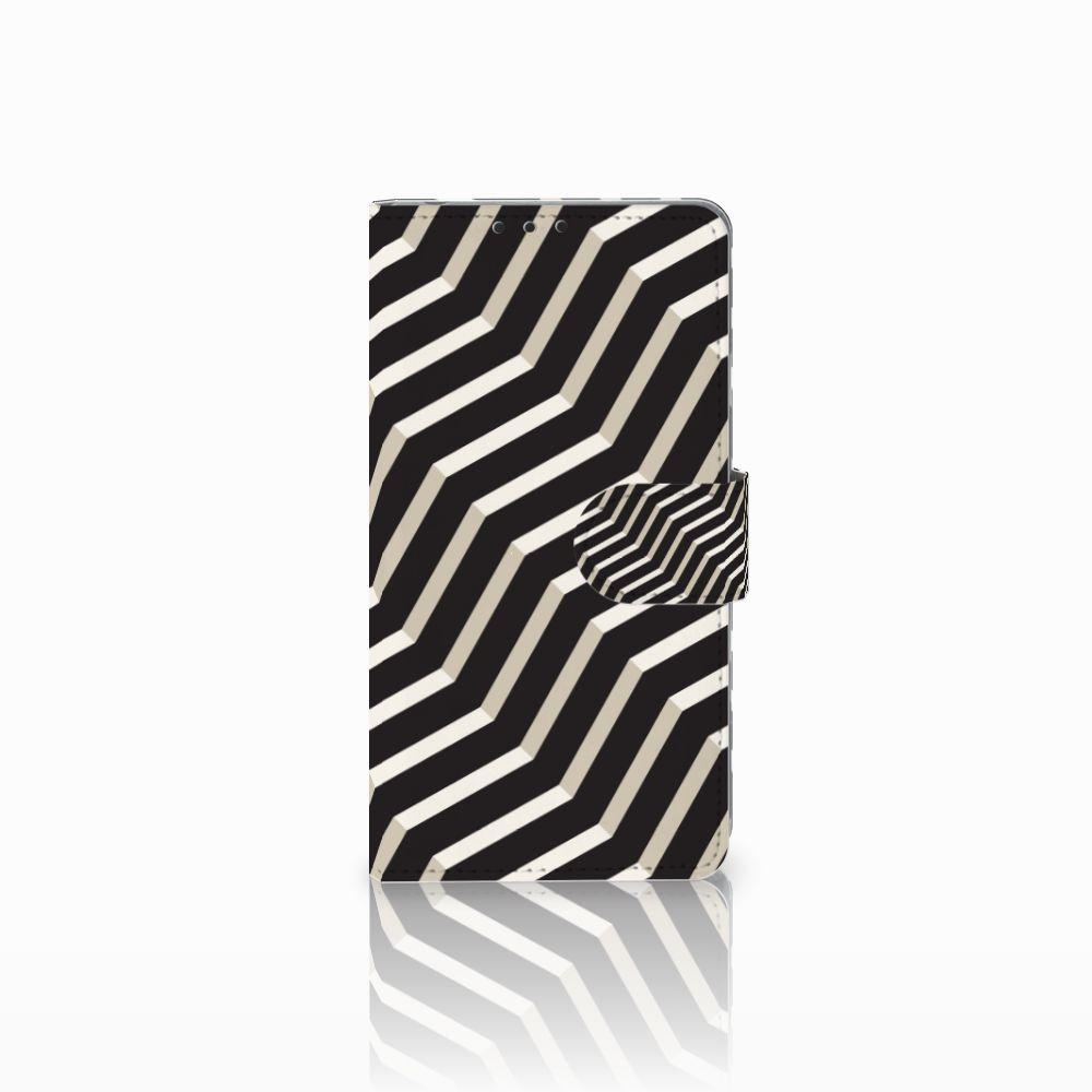 Sony Xperia Z1 Bookcase Illusion