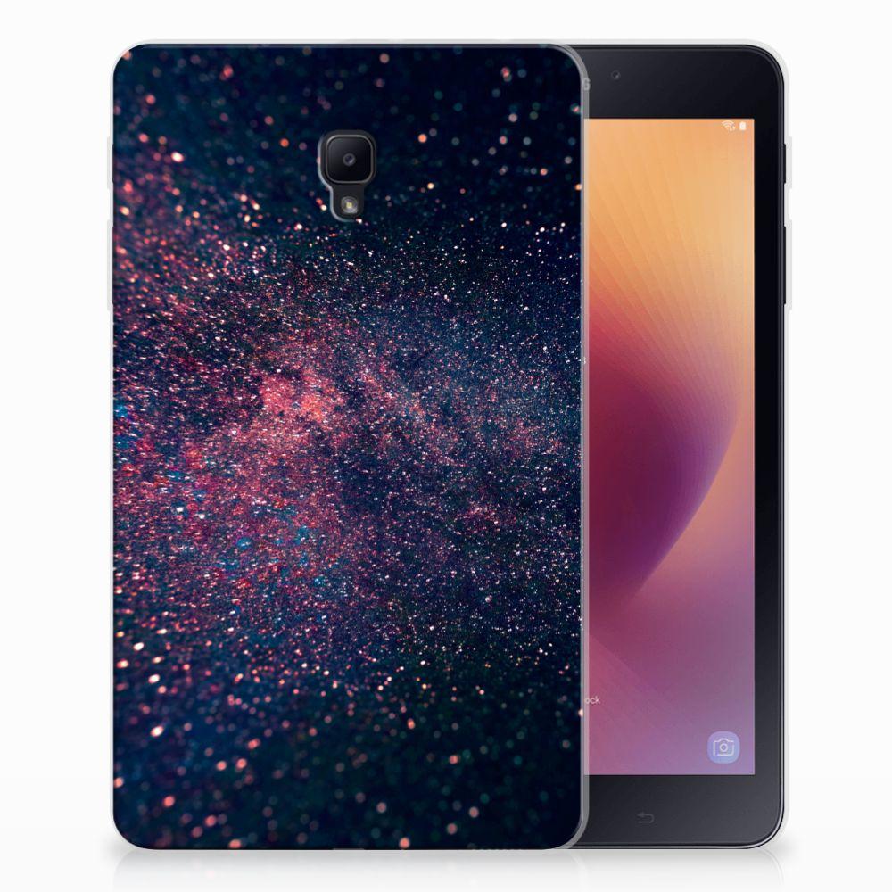 Samsung Galaxy Tab A 8.0 (2017) Back Cover Stars