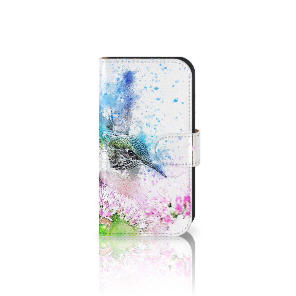 Hoesje Samsung Galaxy Ace 4 4G (G357-FZ) Vogel