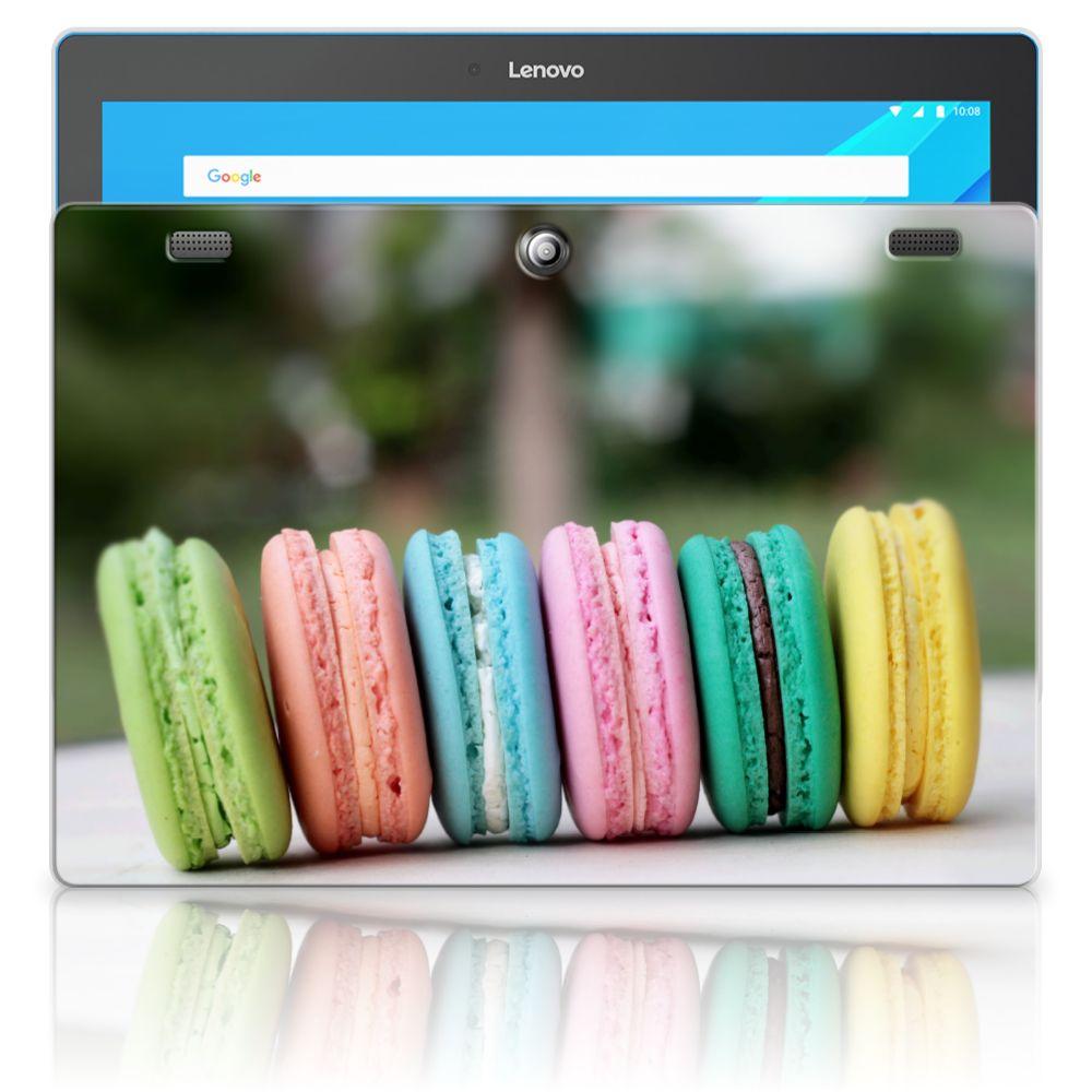 Lenovo Tab 10 | Tab 2 A10-30 Tablet Cover Macarons