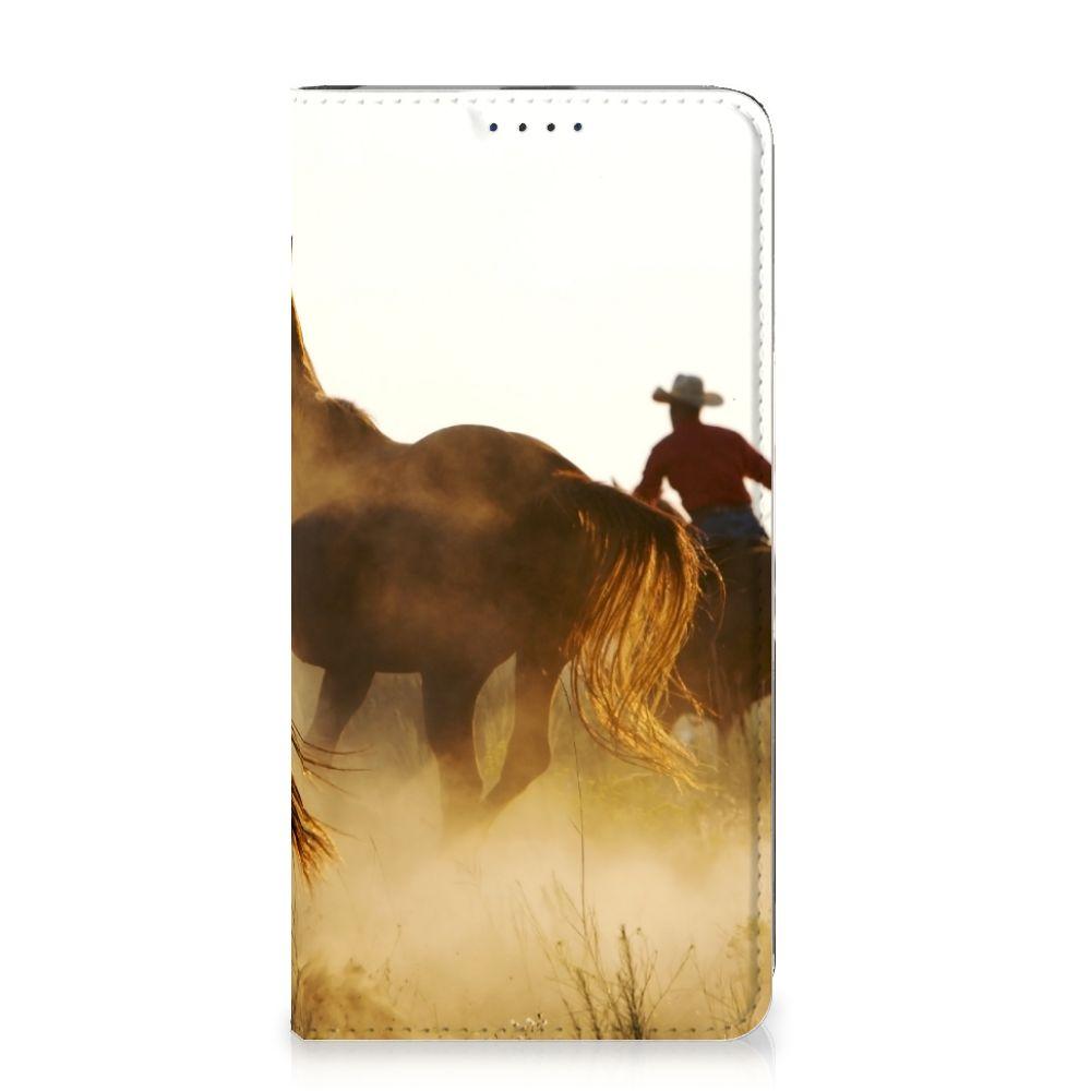 Samsung Galaxy A20e Hoesje maken Design Cowboy