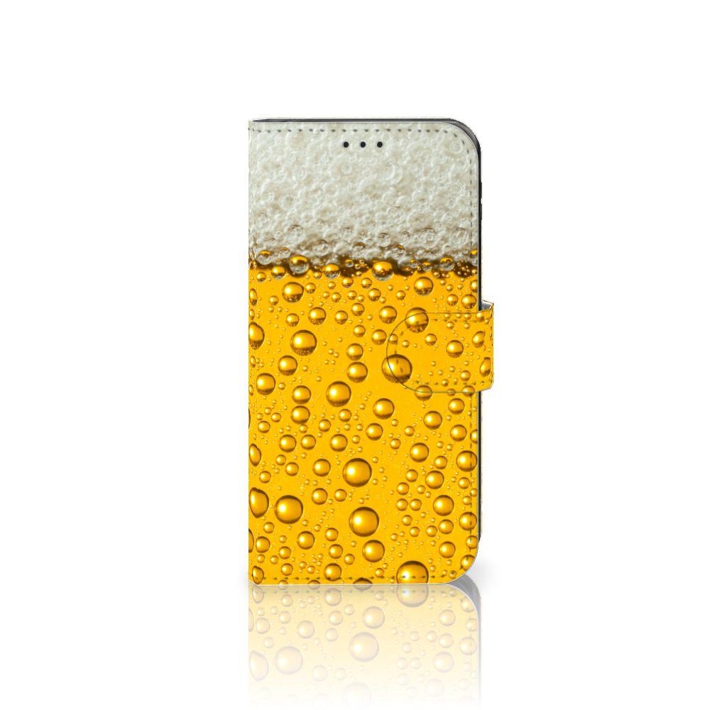 Samsung Galaxy J5 2017 Uniek Boekhoesje Bier