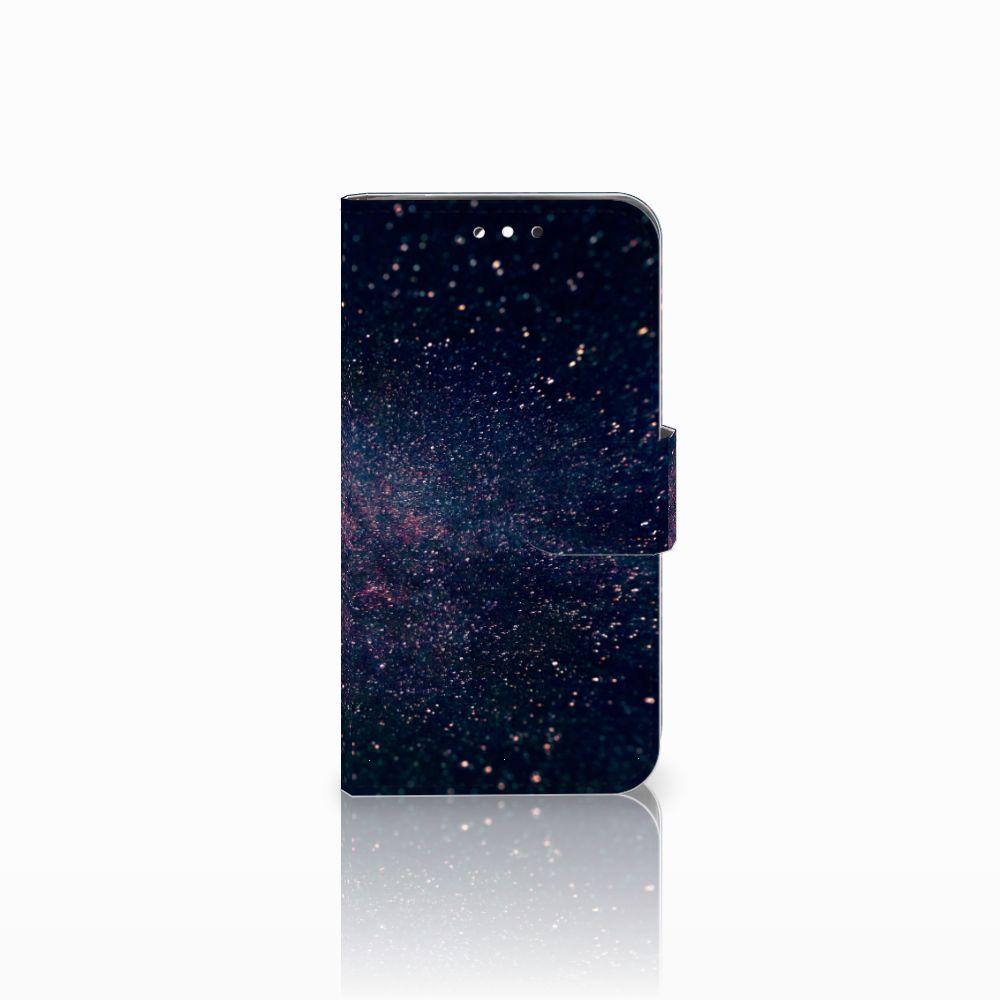 LG G3 S Boekhoesje Design Stars