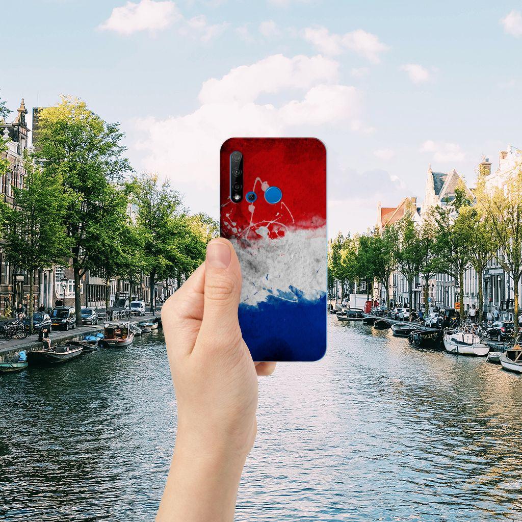 Huawei P20 Lite (2019) Hoesje Nederland