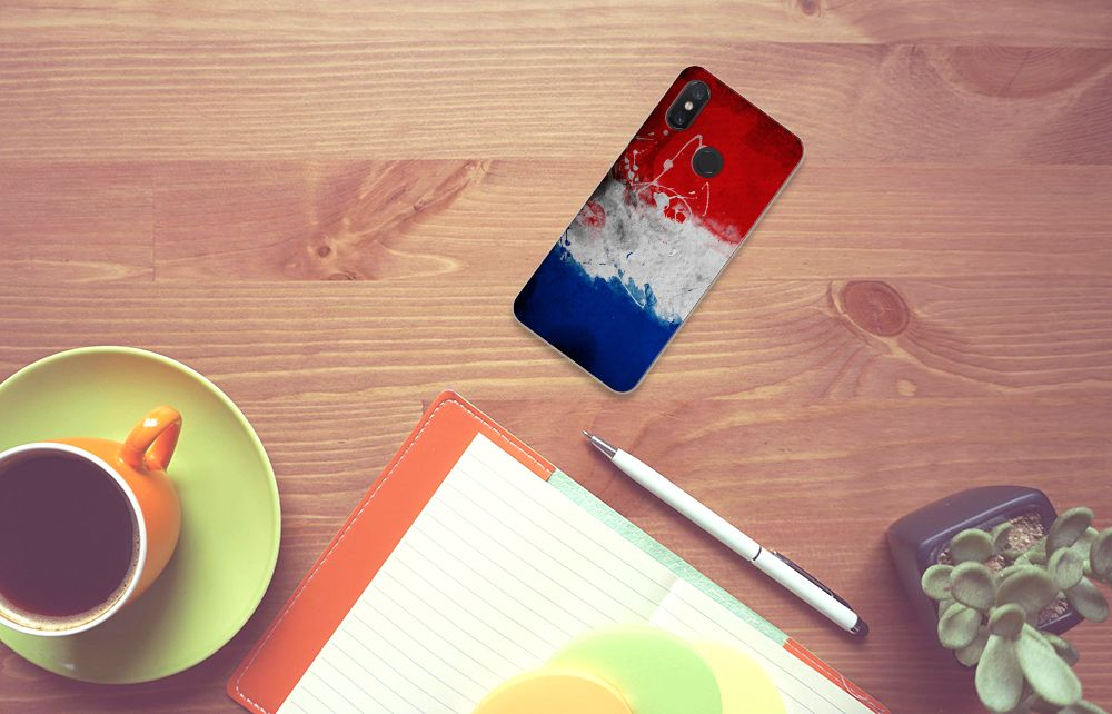 Xiaomi Mi 8 Hoesje Nederland
