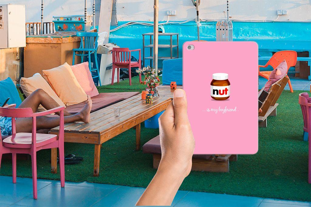Apple iPad Mini 4   Mini 5 (2019) Tablet Cover Nut Boyfriend